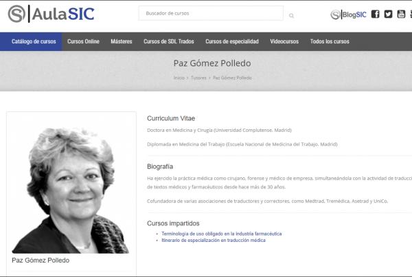 AulaSIC Catálogo de cursos_EN