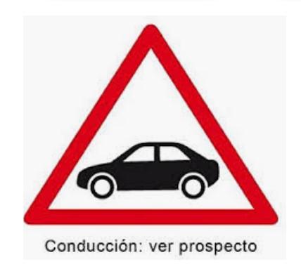 Conducir bajo los efectos de medicamentos<br/><br/> Terminología español-inglés sobre medicamentos y capacidad para conducir